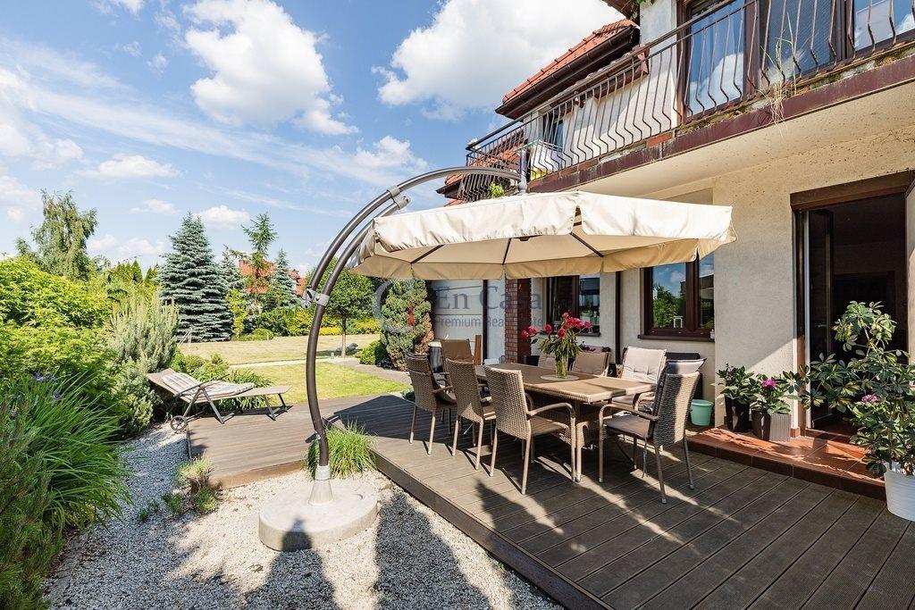 Dom na sprzedaż Warszawa, Wilanów  209m2 Foto 12