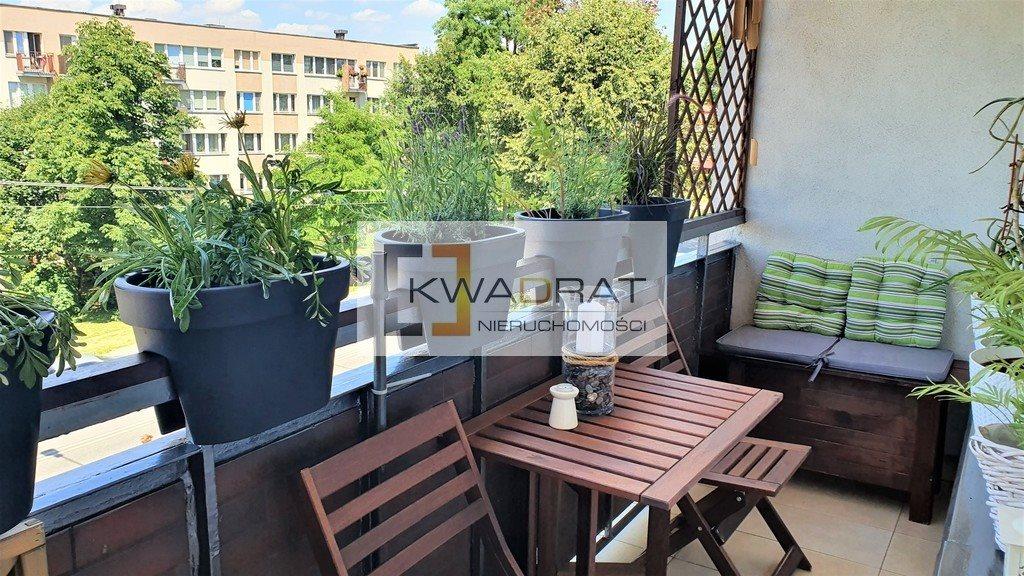 Mieszkanie trzypokojowe na sprzedaż Mińsk Mazowiecki, Siennicka  62m2 Foto 12