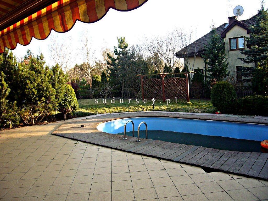 Dom na sprzedaż Piaseczno, Chyliczki  480m2 Foto 2