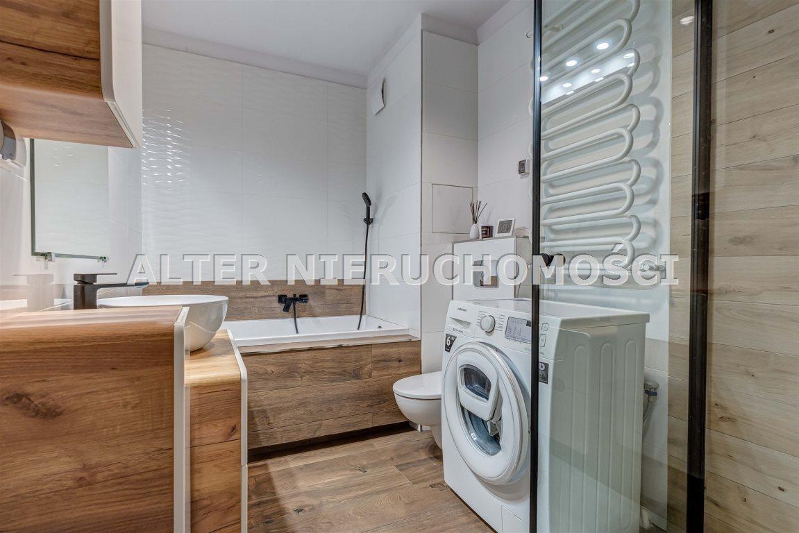 Mieszkanie czteropokojowe  na sprzedaż Białystok, Leśna Dolina, Batalionów Chłopskich  81m2 Foto 9