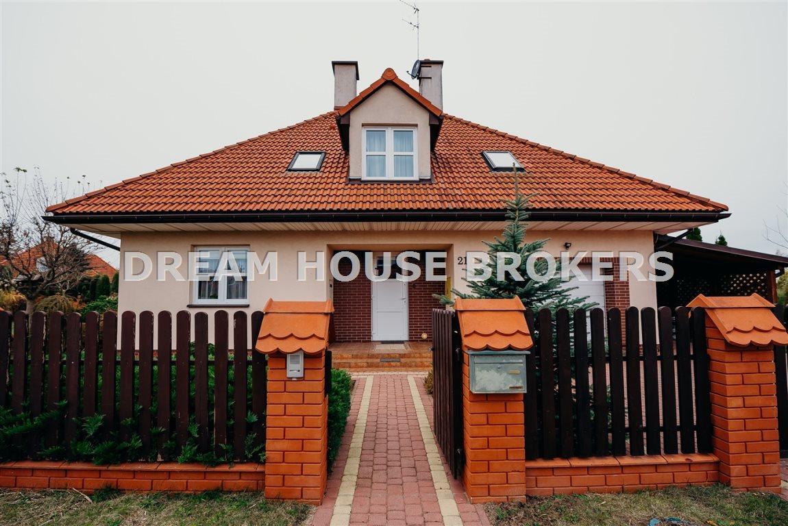 Dom na sprzedaż Głogów Małopolski, Pelczara  191m2 Foto 2