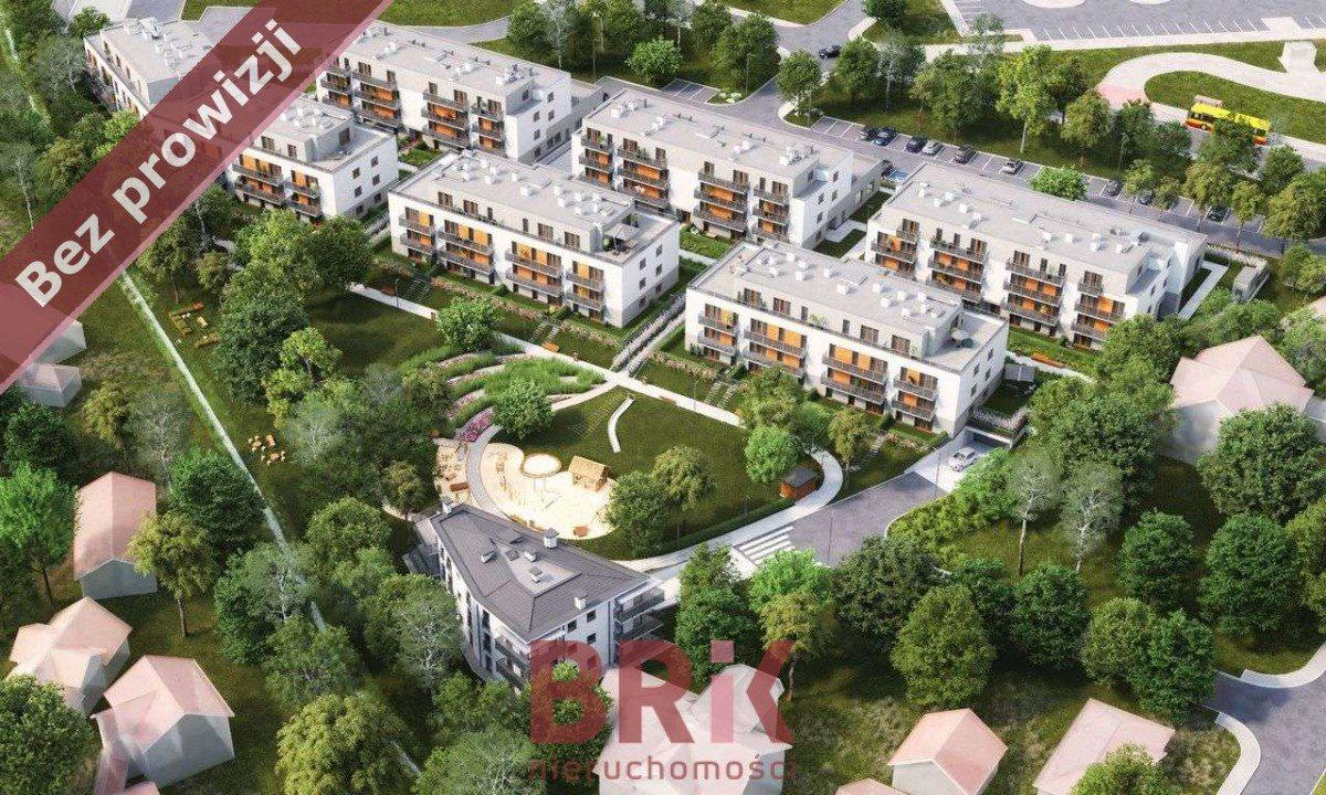 Mieszkanie trzypokojowe na sprzedaż Warszawa, Białołęka, Płochocińska  55m2 Foto 1