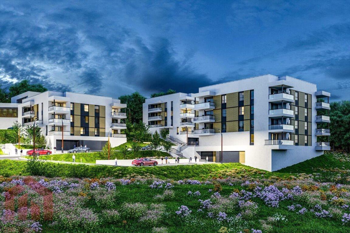 Mieszkanie dwupokojowe na sprzedaż Rzeszów, Staroniwa, Staroniwska  39m2 Foto 6