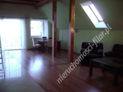 Mieszkanie trzypokojowe na wynajem Lisi Ogon  170m2 Foto 1