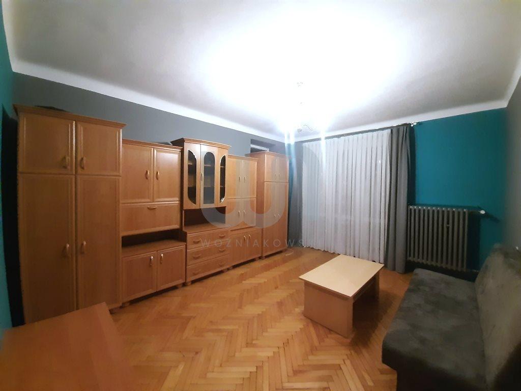 Mieszkanie dwupokojowe na sprzedaż Częstochowa, Raków  36m2 Foto 1