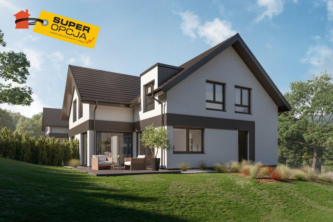 Dom na sprzedaż Zabierzów, Aleja Jurajska  167m2 Foto 7