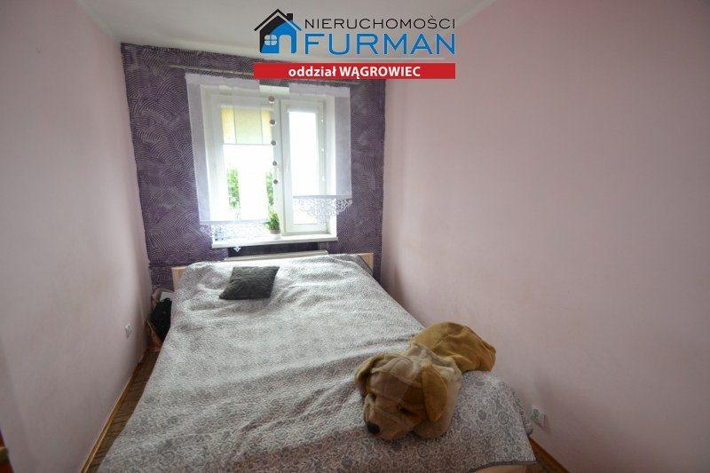 Mieszkanie trzypokojowe na sprzedaż Wągrowiec  64m2 Foto 7