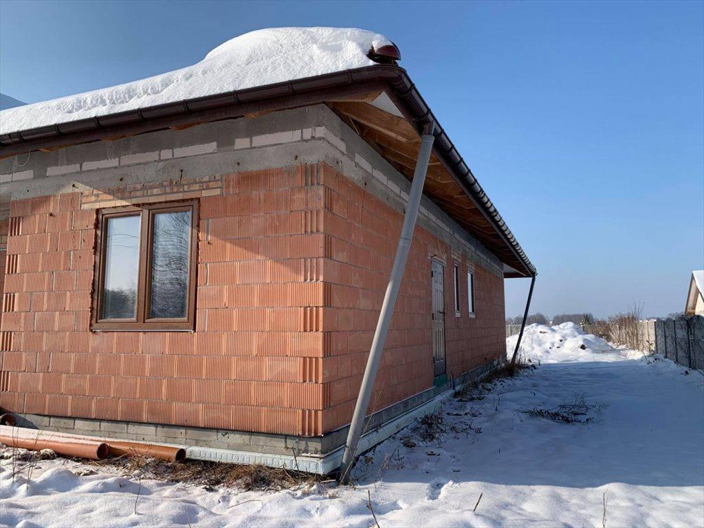 Dom na sprzedaż Ruda Strawczyńska  162m2 Foto 2