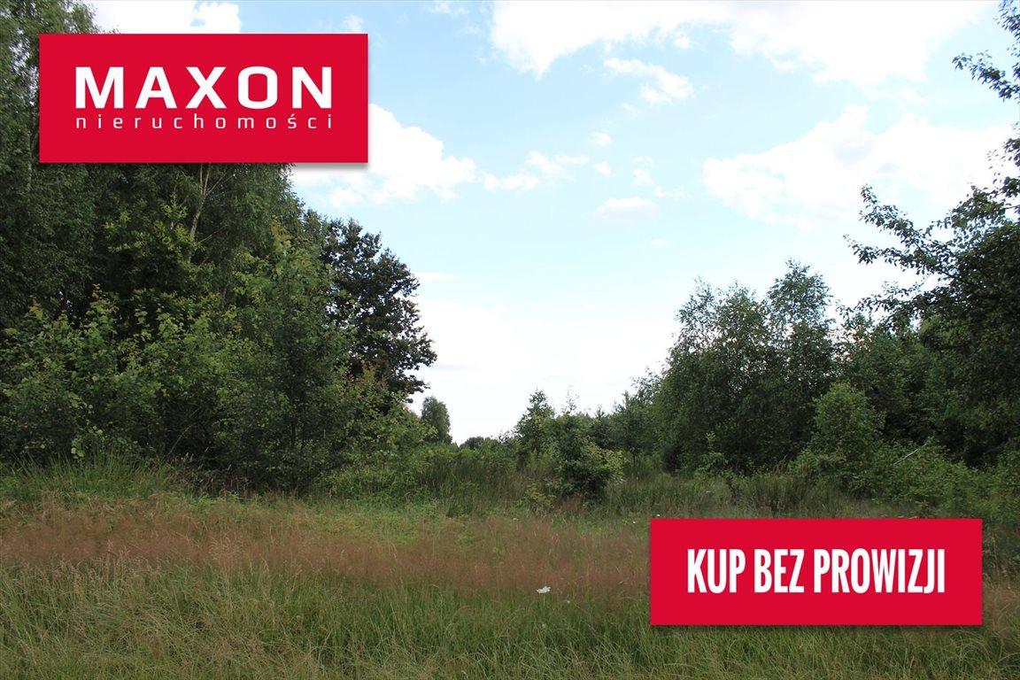 Działka rolna na sprzedaż Choszczówka Stojecka  20900m2 Foto 1