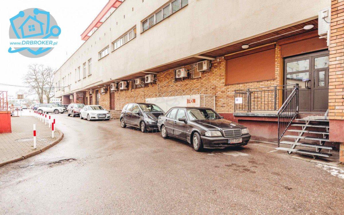 Lokal użytkowy na sprzedaż Białystok, Piaski  70m2 Foto 8