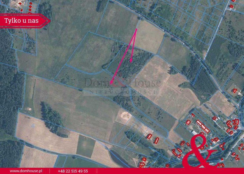 Działka rolna na sprzedaż Tylkowo  60506m2 Foto 2