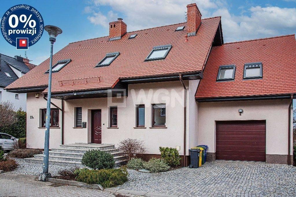 Dom na sprzedaż Bolesławiec, Kosiby  227m2 Foto 1