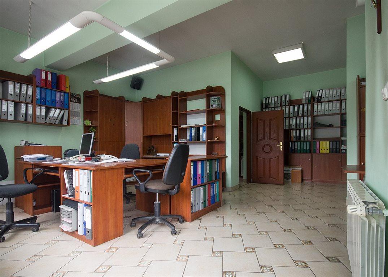 Lokal użytkowy na sprzedaż Rybarzowice  925m2 Foto 1