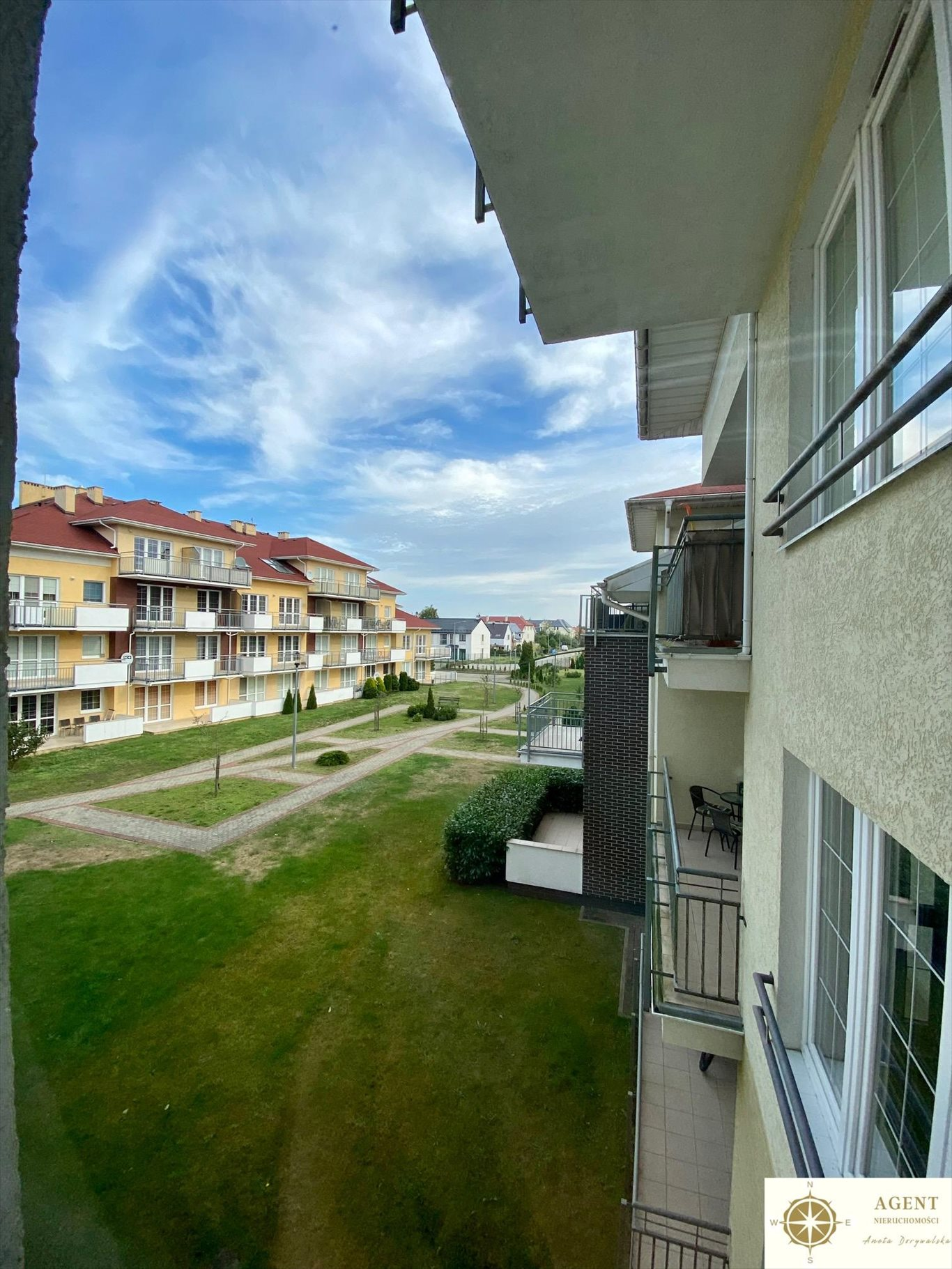 Mieszkanie dwupokojowe na sprzedaż Grzybowo  60m2 Foto 12