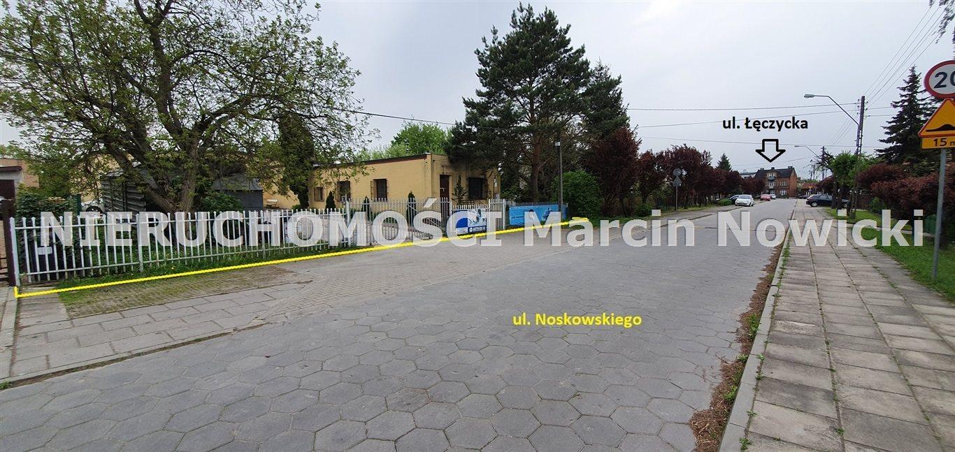 Lokal użytkowy na sprzedaż Kutno, Noskowskiego  450m2 Foto 4