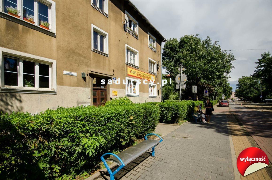 Mieszkanie czteropokojowe  na sprzedaż Kraków, Krowodrza, Łobzów, Królewska  81m2 Foto 3