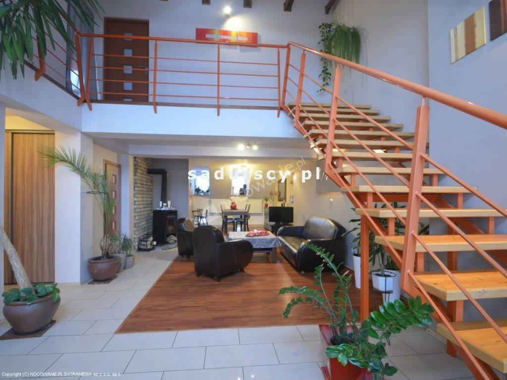 Dom na sprzedaż Nowy Targ, Waksmundzka  367m2 Foto 6