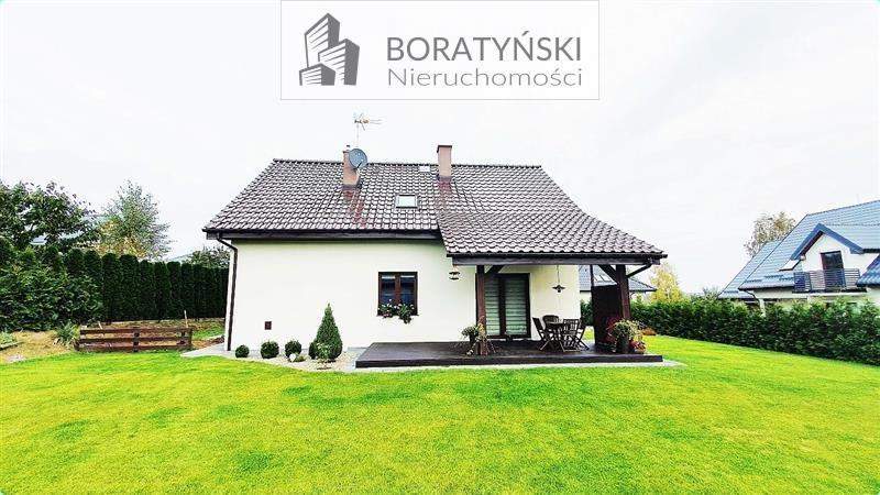 Dom na sprzedaż Koszalin, Raduszka, Raduszka, Irysów  148m2 Foto 2