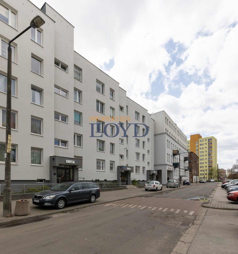 Mieszkanie trzypokojowe na sprzedaż Warszawa, Praga Północ, Łomżyńska  52m2 Foto 12