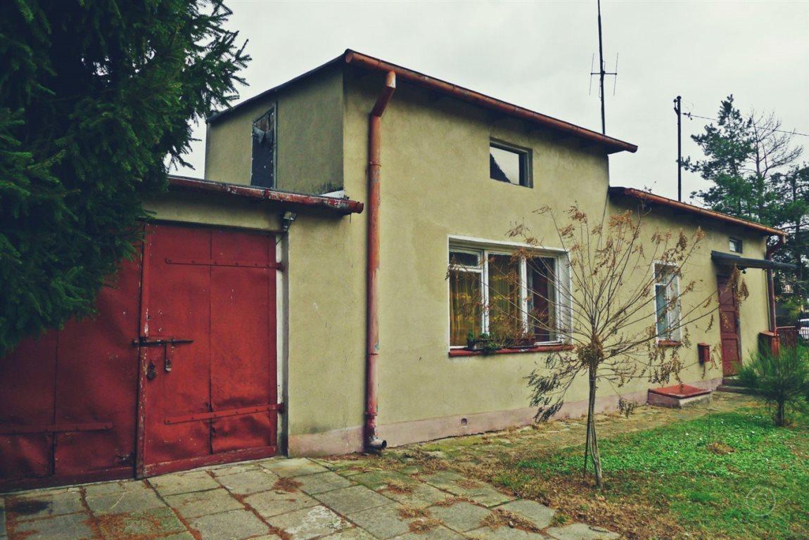 Dom na sprzedaż Zgierz, Stare Miasto  42m2 Foto 1