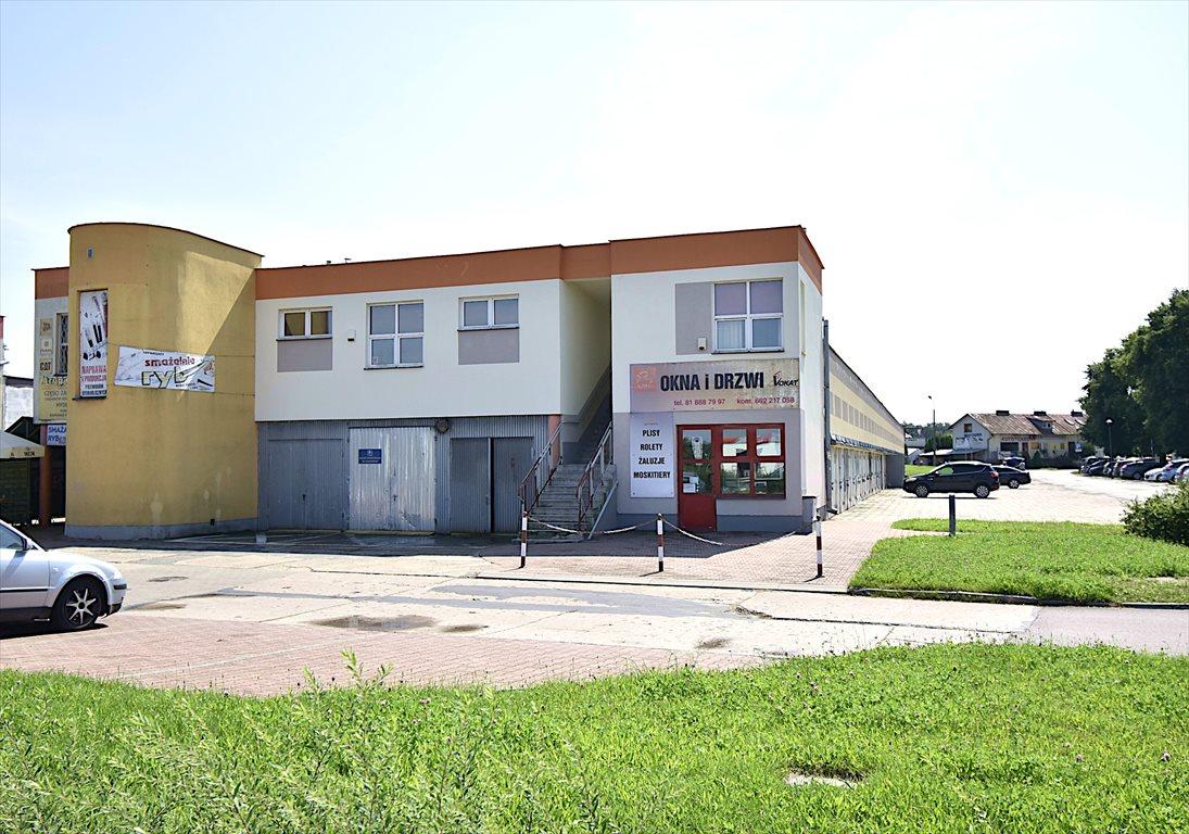 Lokal użytkowy na sprzedaż Puławy, Lubelska  40m2 Foto 1