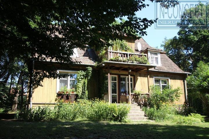 Dom na sprzedaż Podkowa Leśna  220m2 Foto 3