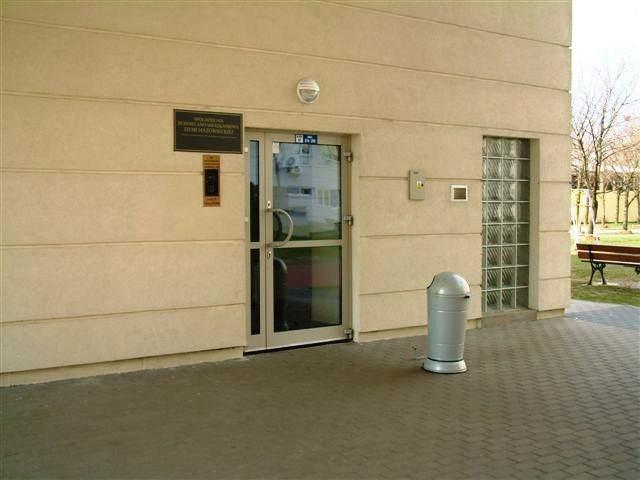 Mieszkanie trzypokojowe na sprzedaż Warszawa, Targówek, Bródno, Kondratowicza 18  58m2 Foto 2
