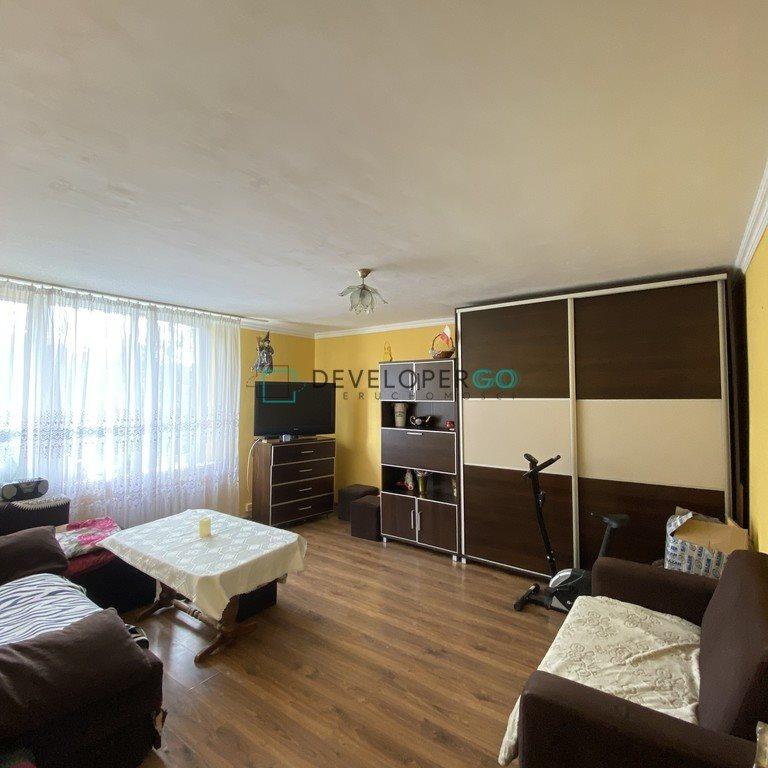 Mieszkanie dwupokojowe na sprzedaż Puławy, Juliana Ursyna Niemcewicza  39m2 Foto 1