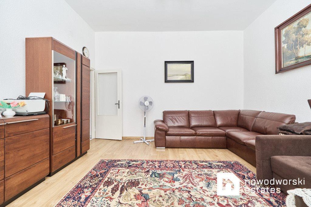 Mieszkanie dwupokojowe na sprzedaż Wrocław, Rynek, Rynek, Kiełbaśnicza  63m2 Foto 5