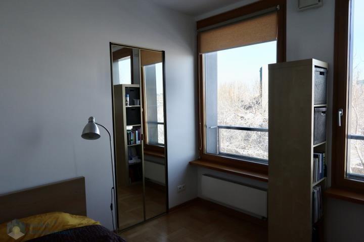 Mieszkanie czteropokojowe  na sprzedaż Warszawa, Mokotów, Dolny Mokotów, Al. Wilanowska  83m2 Foto 8