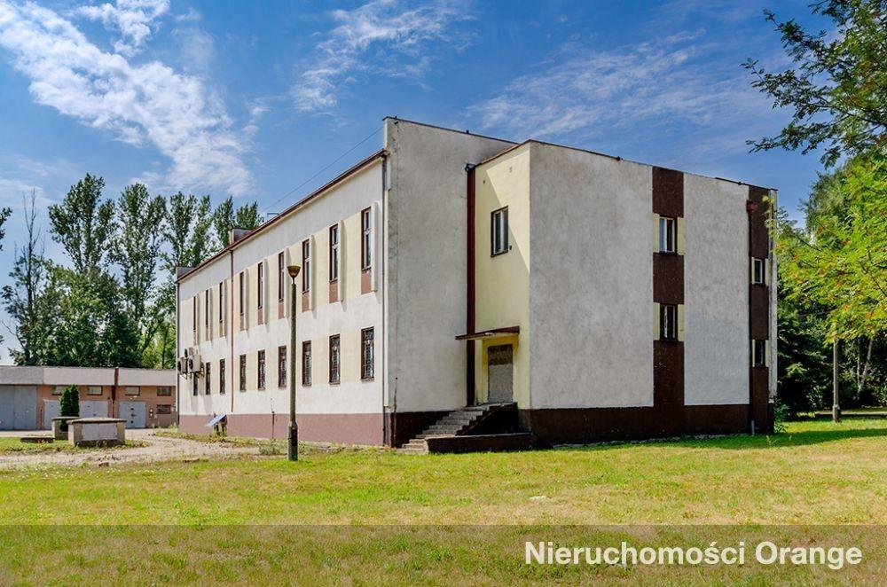 Lokal użytkowy na sprzedaż Ruda Śląska  1755m2 Foto 6