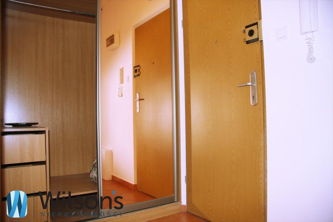 Mieszkanie dwupokojowe na sprzedaż Warszawa, Ursus, Tomcia Palucha  45m2 Foto 5