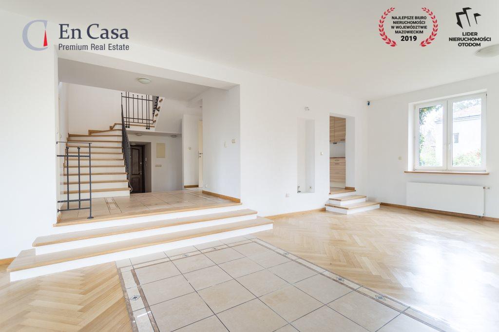 Dom na sprzedaż Piaseczno, Miriama Przesmyckiego  380m2 Foto 1