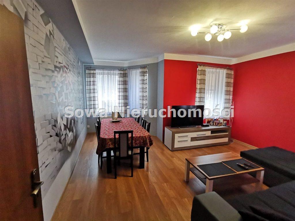 Mieszkanie czteropokojowe  na sprzedaż Jelenia Góra  112m2 Foto 1