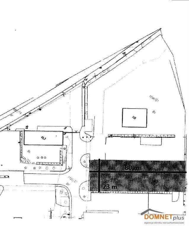 Działka przemysłowo-handlowa pod dzierżawę Chorzów, Batory  1840m2 Foto 1