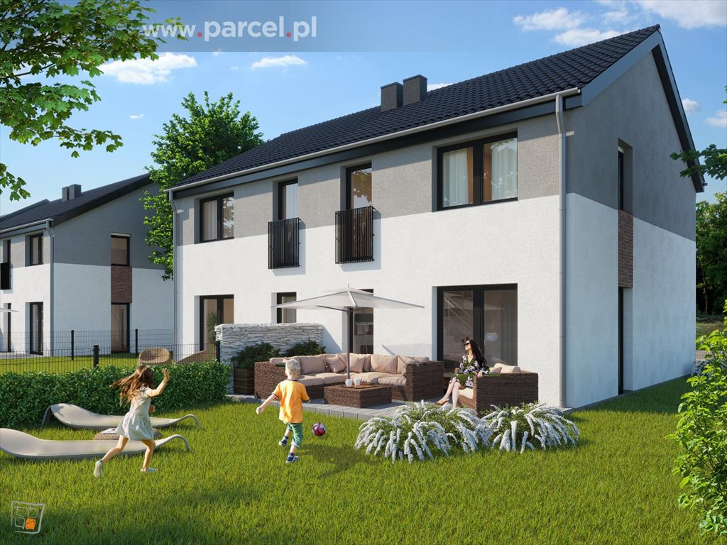 Mieszkanie czteropokojowe  na sprzedaż Gwiazdowo, Marii Magdaleny  87m2 Foto 4