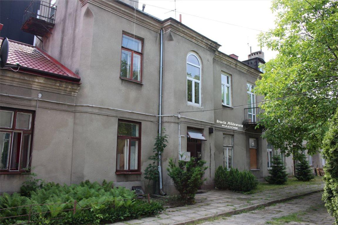 Mieszkanie dwupokojowe na sprzedaż Radom, Śródmieście, Mikołaja Kopernika  52m2 Foto 4