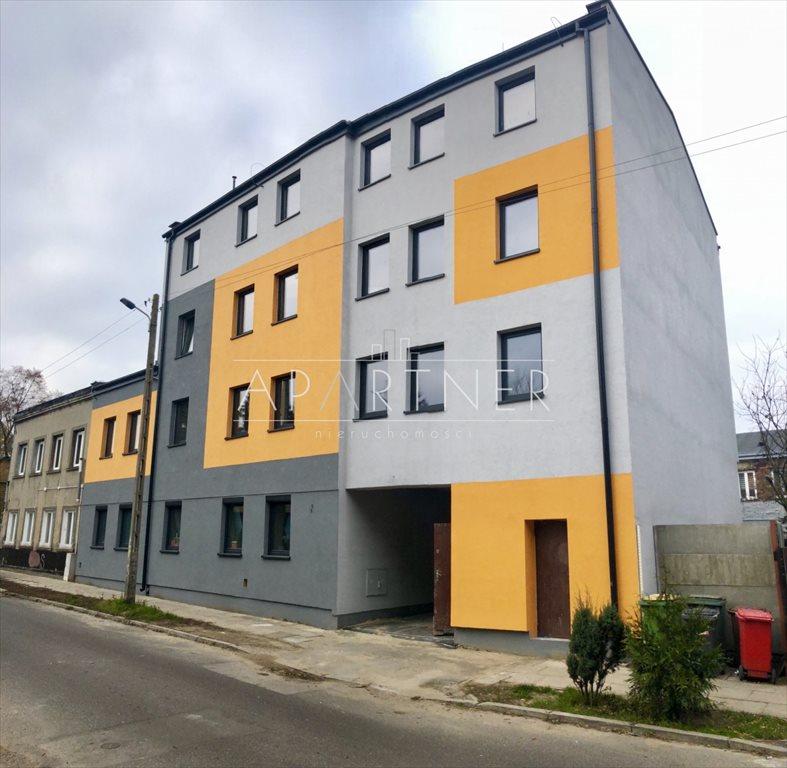 Lokal użytkowy na sprzedaż Łódź, Górna  784m2 Foto 1