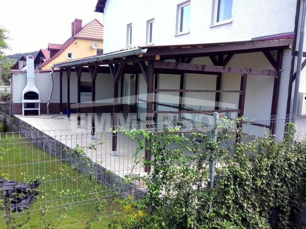 Dom na sprzedaż Sosnówka  545m2 Foto 12
