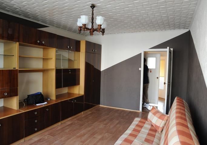 Mieszkanie trzypokojowe na sprzedaż Katowice, Wełnowiec, Słoneczna  54m2 Foto 1