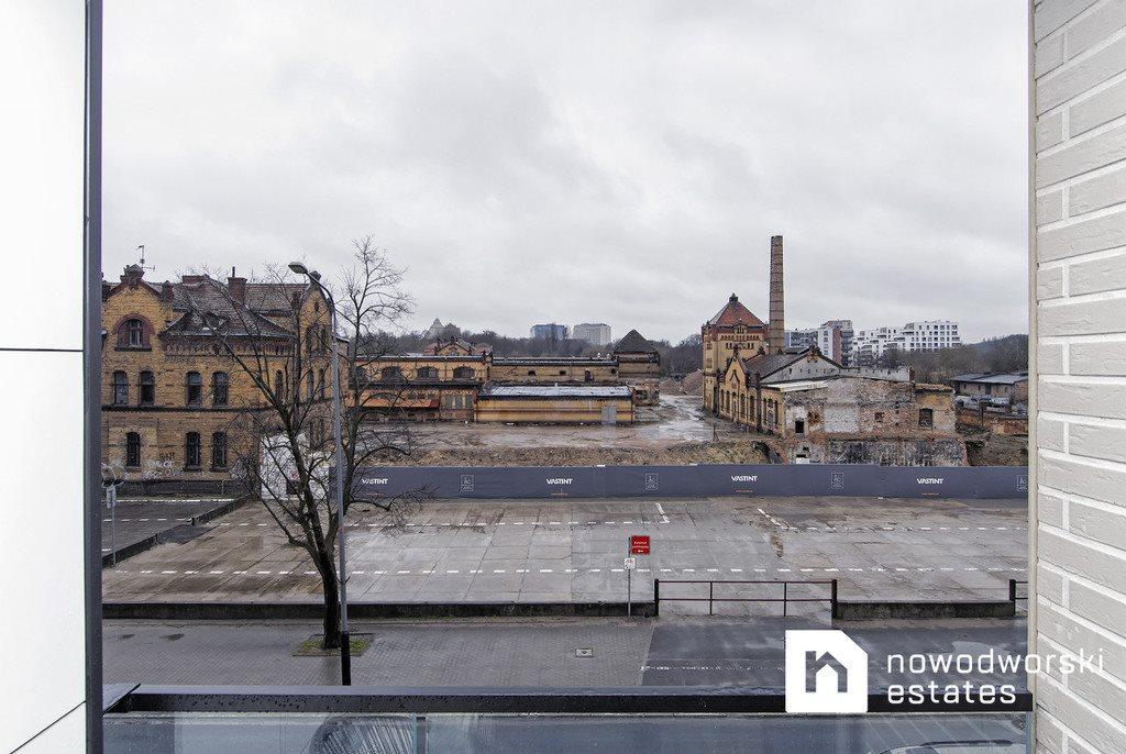 Mieszkanie dwupokojowe na wynajem Poznań, Stare Miasto, Garbary  41m2 Foto 8