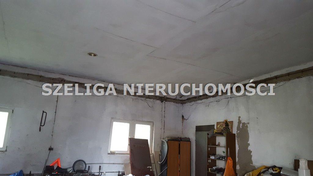 Lokal użytkowy na sprzedaż Pyskowice, Dzierżno, teren przemysłowy  205m2 Foto 1