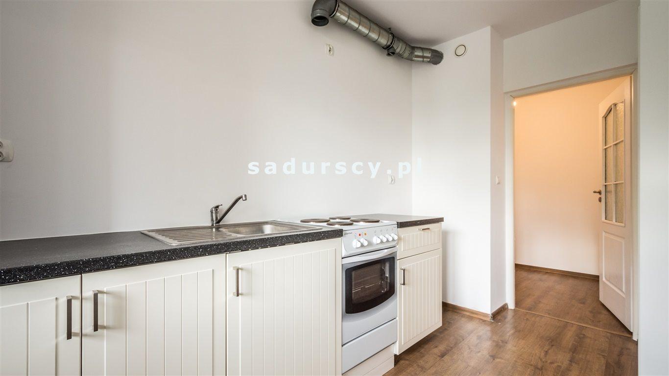 Mieszkanie dwupokojowe na sprzedaż Kraków, Dębniki, Osiedle Podwawelskie, Dworska  56m2 Foto 8