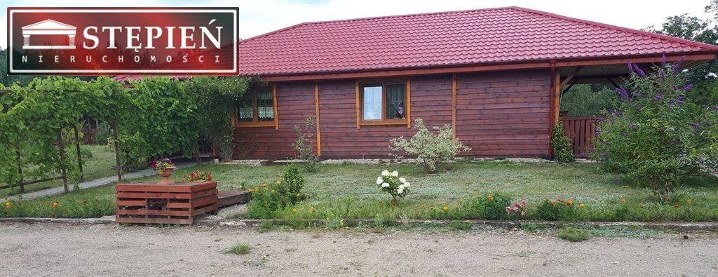 Dom na sprzedaż Radomyśl  120m2 Foto 3