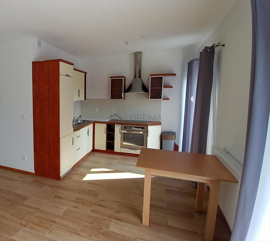 Mieszkanie dwupokojowe na sprzedaż Kołobrzeg  57m2 Foto 3
