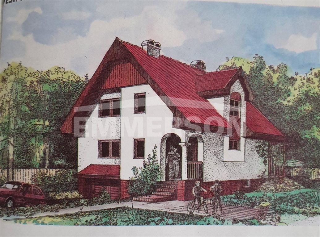 Dom na sprzedaż Zakręt  220m2 Foto 2