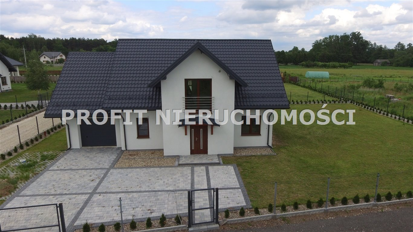 Dom na sprzedaż Opoczno  192m2 Foto 6