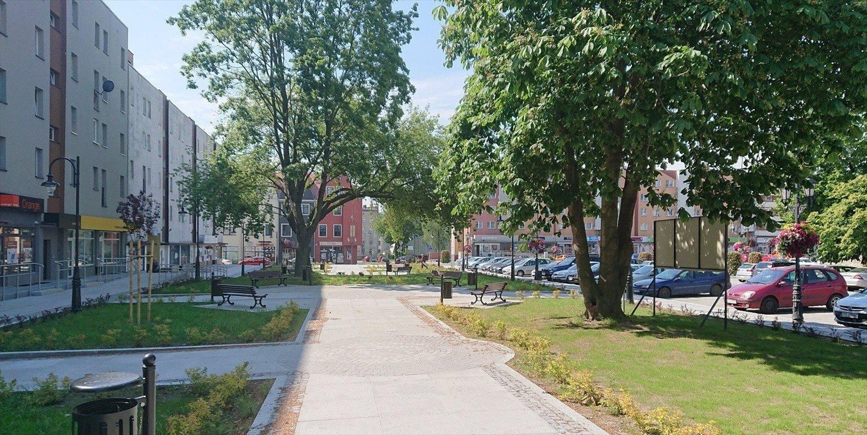 Lokal użytkowy na wynajem Strzelin, Rynek 17  100m2 Foto 2