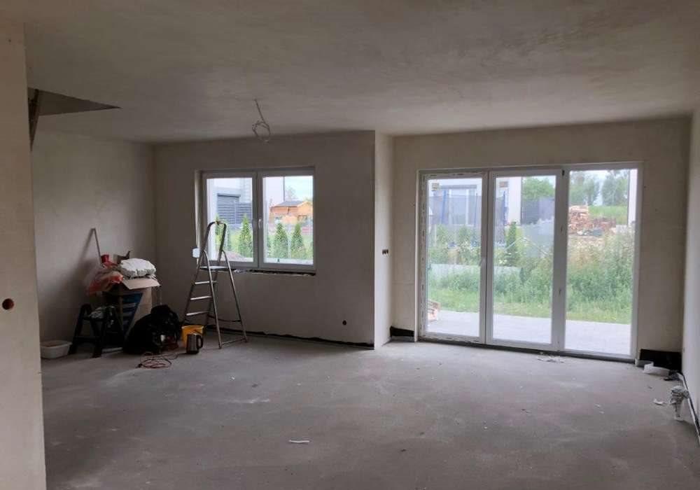 Dom na sprzedaż Luboń, Lasek  90m2 Foto 5