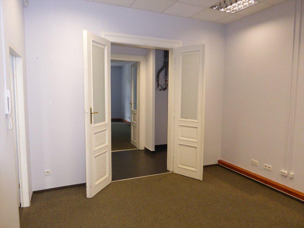 Lokal użytkowy na wynajem Kraków, BASZTOWA  105m2 Foto 12